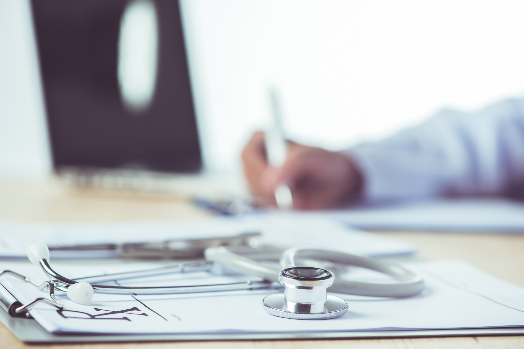 Improving Physician Practice Efficiency