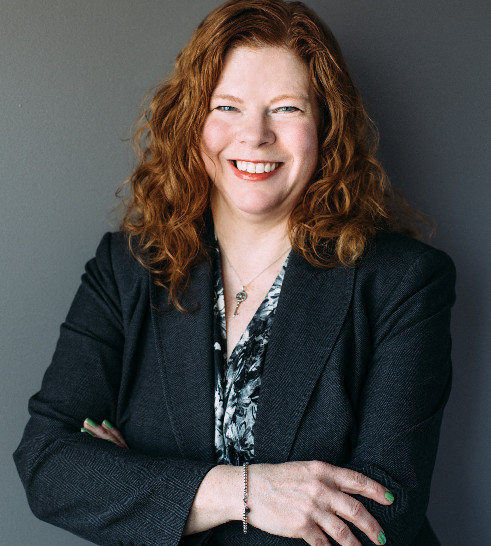 Stephanie Dorwart, Chief Executive Officer
