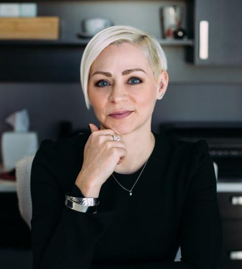 Megan Luc