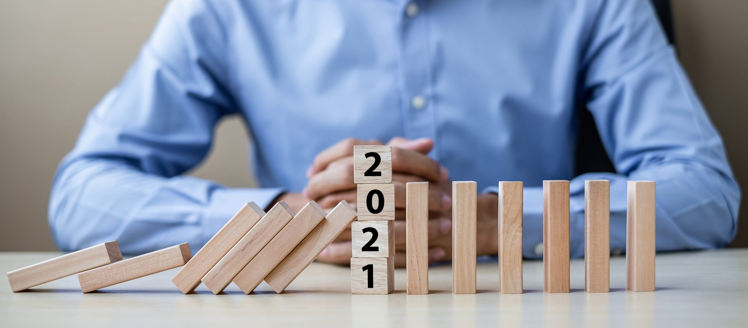 New Year, New You: 5 Ways to Improve Your Organization in 2021